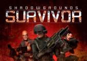 Shadowgrounds Survivor: Save файлы