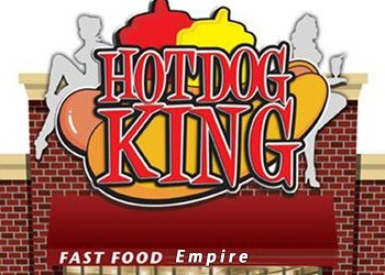 Hot Dog King: Fast Food Empire