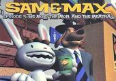 Sam & Max: Episode 3 - The Mole, the Mob and the Meatball