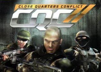 Close Quarters Conflict