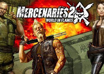 скачать читы для Mercenaries 2 World In Flames - фото 6