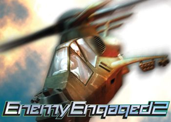 Enemy Engaged 2