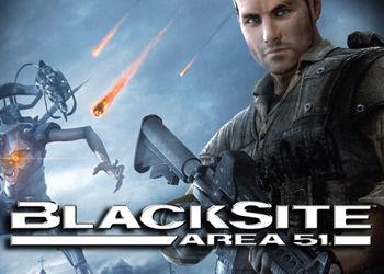 Blacksite area 51 торрент