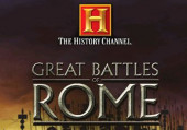 History Channel: The Great Battles of Rome, The