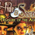 Сайт игры Hide & Secret: Treasure of the Ages