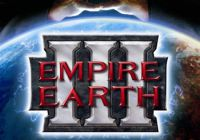 Патч к игре Empire Earth 3.