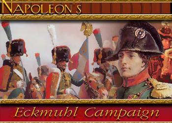 Napoleonic Battles: Campaign Eckmuhl