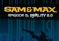 Sam & Max: Episode 5 - Reality 2.0