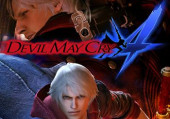 Devil May Cry 4: Обзор
