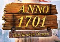 1701 A.D.: The Sunken Dragon