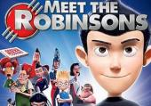 Meet the Robinsons: +6 трейнер