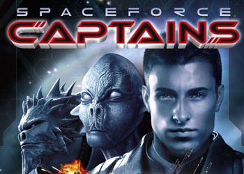 Space Force: Captains