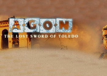 AGON: The Lost Sword of Толедо