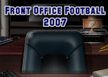 Front Office Football 2007
