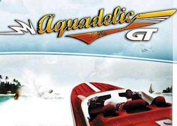 Aquadelic ДжиТи