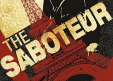 Saboteur, The (2009)