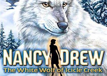 Нэнси Дрю. Белый волк Ледяного ущелья