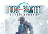 Lost Planet: Extreme Condition: Save файлы