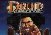 Druid: Daemons of the Mind