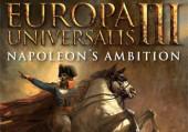 Europa Universalis 3: Napoleon's Ambition