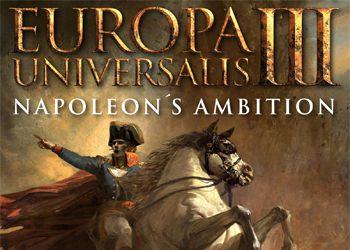 Europa Universalis 3: Nappy'с Ambition