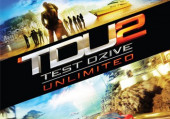 Test Drive Unlimited 2: save файлы