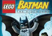 LEGO Batman: The Videogame: Save файлы