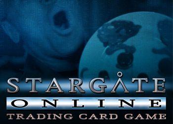 Stargate Online Trading Card Game