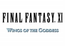 Final Fantasy 11: Wings of the Goddess