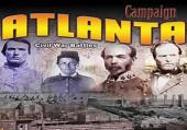 Civil War Battles: Campaign Atlanta