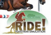 Ride! Equestrian Simulation