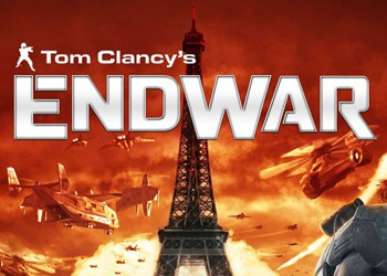 Tom Clancy'с EndWar