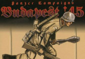Panzer Campaigns: Budapest '45