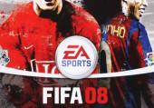 FIFA 08: +7 трейнер