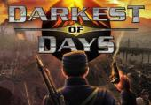Darkest of Days: Save файлы