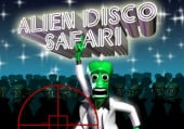 Alien Disco Safari