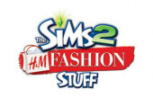 Sims 2 H&M Fashion Stuff, The