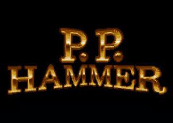 P.P Hammer
