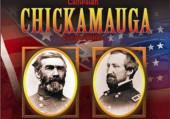Civil War Battles: Chickamauga