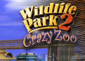 Wildlife Park 2: Crazy Zoo