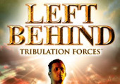 Left Behind: Tribulation Forces