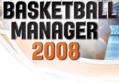 Basketball Manager 2008