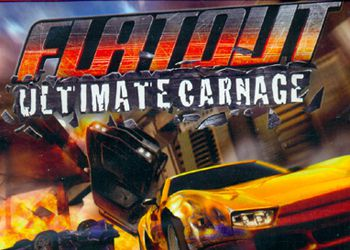 бонус коды для flatout ultimate carnage
