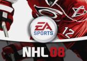 NHL 08: Save файлы