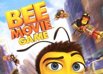 скачать торрент игра Bee Movie - фото 4