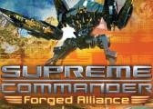 Обзор игры Supreme Commander: Forged Alliance