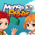 Сайт игры Manga Fighter