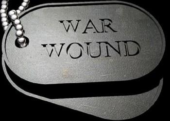 War Wound