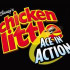 Сайт игры Disney's Chicken Little: Ace in Act…