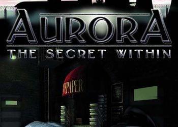 Aurora: The Secret Within